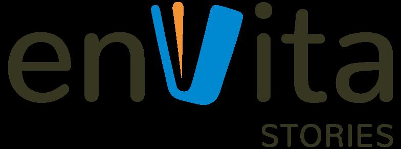 Envita Stories Logo
